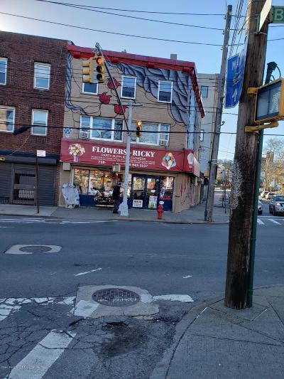 Staten Island Commercial For Sale: 580 Bay Street