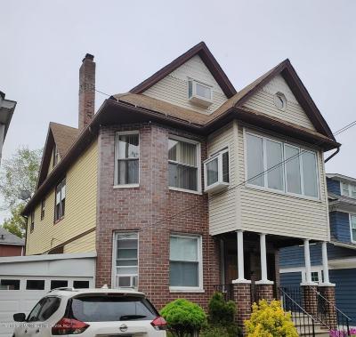 Staten Island Rental For Rent: 206 Elizabeth Street
