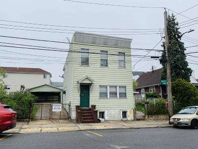 Two Family Home For Sale: 135 Cedar Avenue