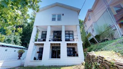 Single Family Home For Sale: 211 Westervelt Avenue