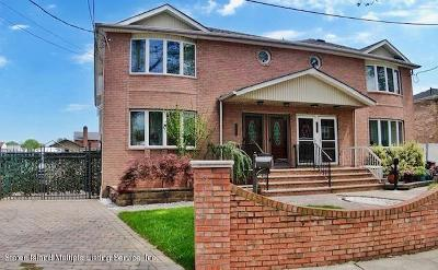 Two Family Home Acceptance: 1269 Richmond Avenue