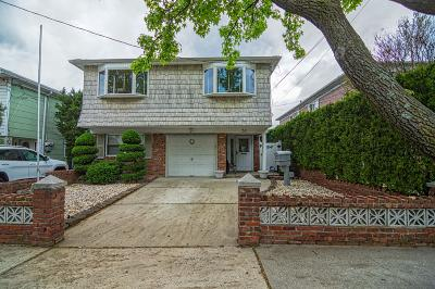 Two Family Home For Sale: 30 Amsterdam Avenue