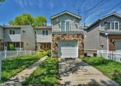 Single Family Home For Sale: 129 Lucille Avenue