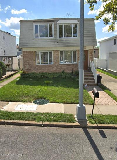 Staten Island Two Family Home For Sale: 116 Rivington Avenue