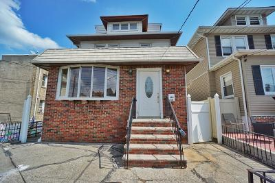 Staten Island Single Family Home For Sale: 53 Dubois Avenue