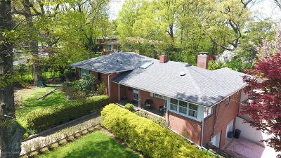 Richmond County Single Family Home For Sale: 417 Ocean Terrace