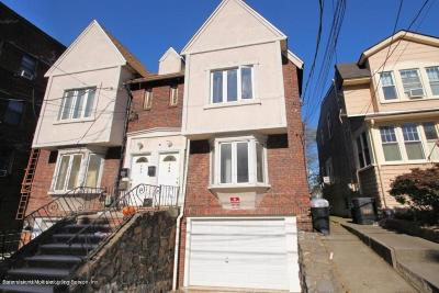Staten Island Two Family Home For Sale: 169 Silver Lake Road