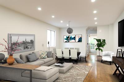 Semi-Attached For Sale: 187 Cotter Avenue