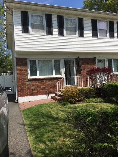 Staten Island Semi-Attached Acceptance: 121 Lindenwood Road