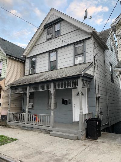 Staten Island Two Family Home For Sale: 82 Brook Street