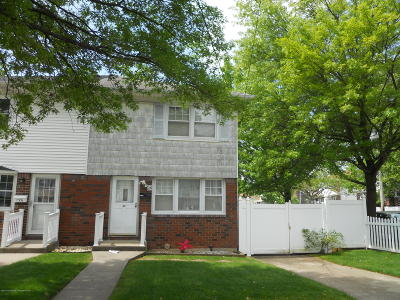 Staten Island Semi-Attached For Sale: 194 Tysens Lane