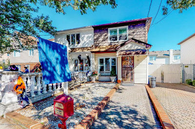 Staten Island Semi-Attached Acceptance: 11 Linda Avenue