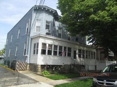 Staten Island Rental For Rent: 77 Veltman Avenue