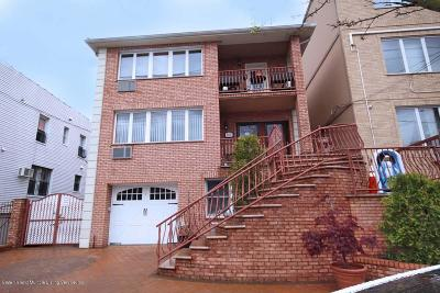 Brooklyn Multi Family Home For Sale: 1137 67th Street