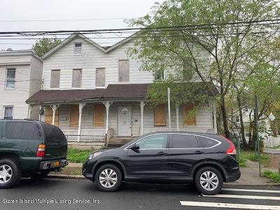 Staten Island Two Family Home Acceptance: 80-82 Warren Street