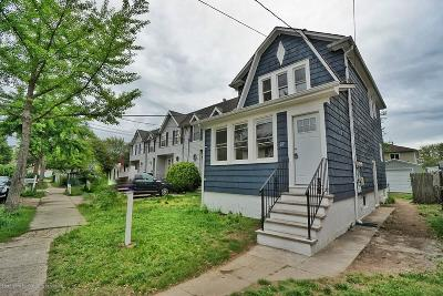 Staten Island Single Family Home For Sale: 22 Bailey Place