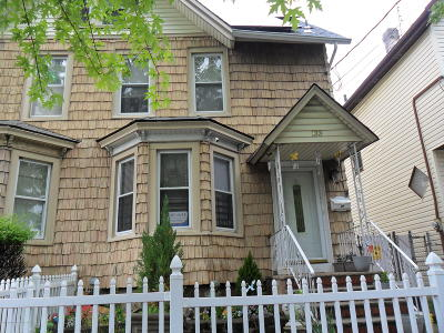 Staten Island Semi-Attached Acceptance: 133 Blackford Avenue