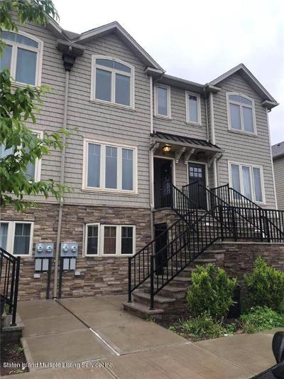 Staten Island Two Family Home Acceptance: 135 Elson Street