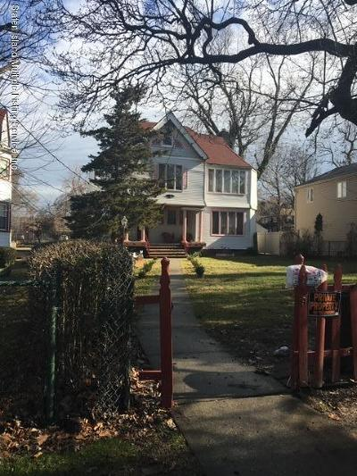 Staten Island Rental For Rent: 159 Tysen Street