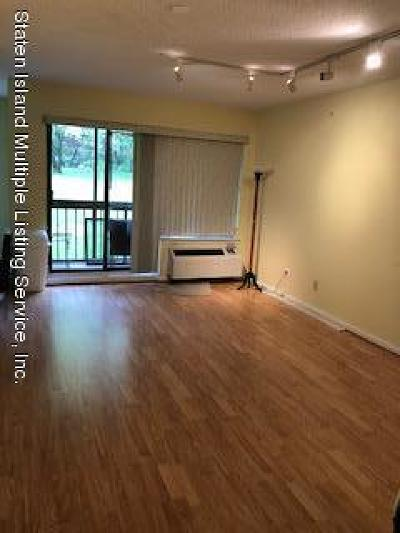 Staten Island Condo/Townhouse For Sale: 41 Wellington Court #1-D