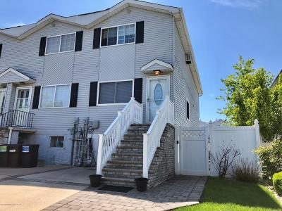 Staten Island Semi-Attached For Sale: 16 Crossfield Avenue