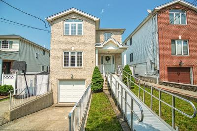 Staten Island Two Family Home For Sale: 65 Lion Street