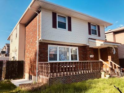Staten Island Rental For Rent: 59 Thomas Street #2