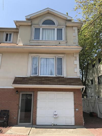 Staten Island Semi-Attached For Sale: 761 Patterson Avenue