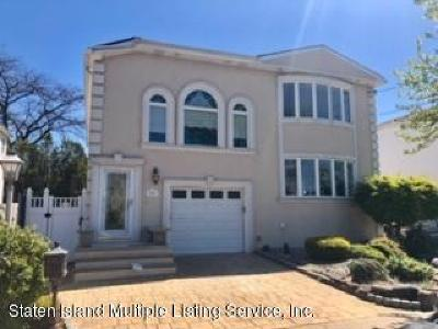 Staten Island Rental For Rent: 401 Gower Street