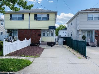 Staten Island Semi-Attached For Sale: 30 Xenia Street