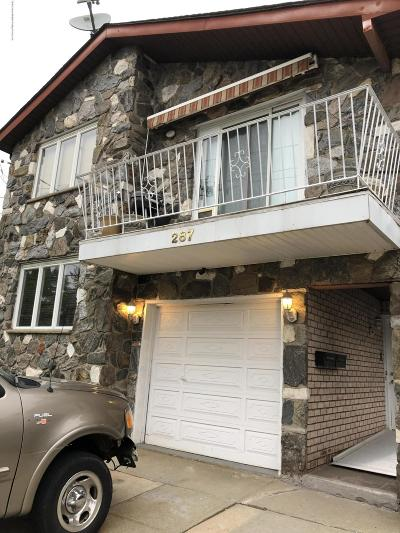 Staten Island Two Family Home For Sale: 287 Giffords Lane