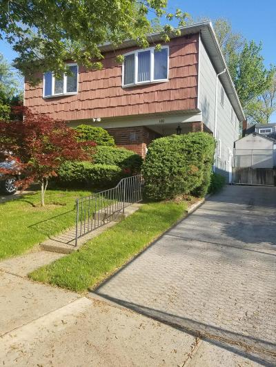 Staten Island Two Family Home For Sale: 140 Portage Avenue