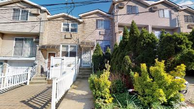 Staten Island Single Family Home Acceptance: 78 Dayna Drive