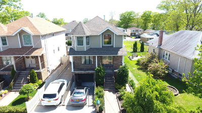 Staten Island Two Family Home For Sale: 169 Barclay Avenue