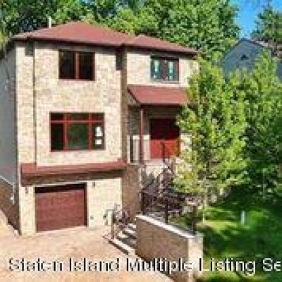 Staten Island Single Family Home For Sale: 145 Great Kills Road