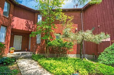 Staten Island Condo/Townhouse For Sale: 1440 Forest Hill Road #4