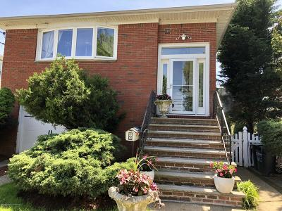 Staten Island Two Family Home For Sale: 406 Delaware Avenue
