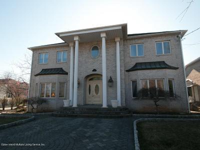 Single Family Home For Sale: 178 Alverson Avenue