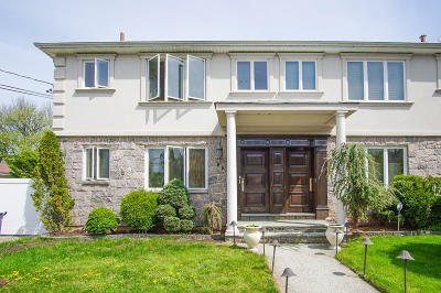 Two Family Home Acceptance: 71 Lincoln Street