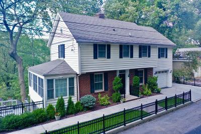 Staten Island Single Family Home For Sale: 9 Diana Trail