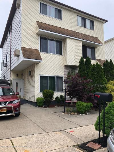 Staten Island Two Family Home For Sale: 88 Green Valley Road