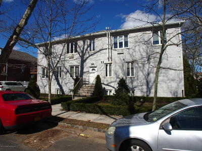 Staten Island Commercial Lease For Lease: 321 Edison Street