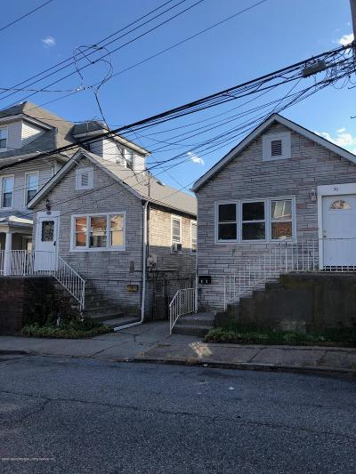 Staten Island Two Family Home For Sale: 30-32 Windom Avenue