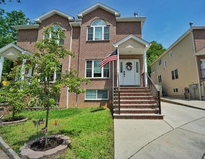 Staten Island Two Family Home For Sale: 27 Malibu Court
