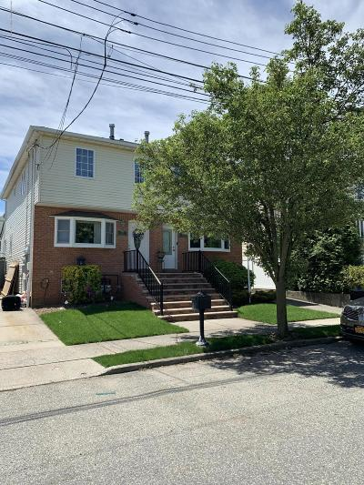 Two Family Home For Sale: 112 Roswell Avenue