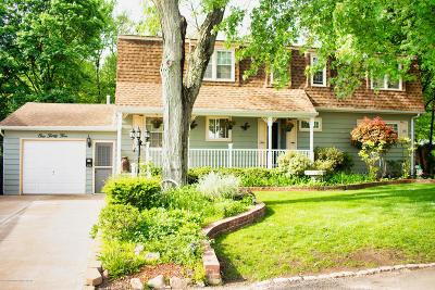 Single Family Home For Sale: 135 Cannon Avenue