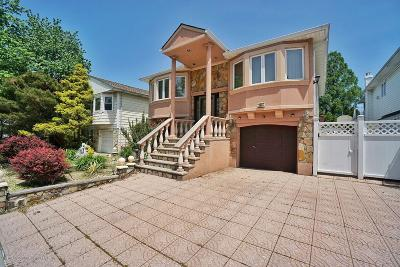 Staten Island Two Family Home For Sale: 43 Copley Street