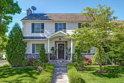 Single Family Home For Sale: 50 Keegans Lane