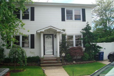 Staten Island Semi-Attached For Sale: 30 Ray Street