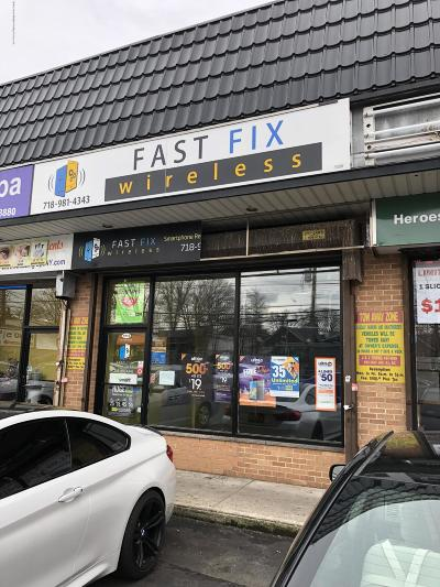 Staten Island Commercial Lease For Lease: 1970 Victory Boulevard #4